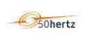 50hertz Logo